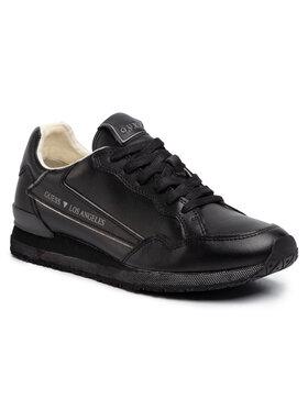 Guess Guess Laisvalaikio batai Genova FM6GEN LEA12 Juoda