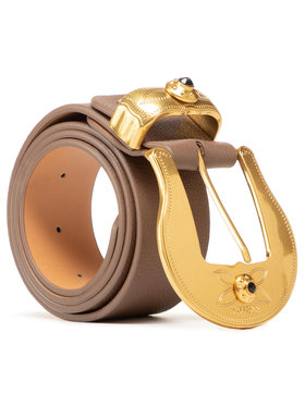 Guess Guess Moteriškas Diržas Not Coordinated Belts BW7396 P0440 Ruda