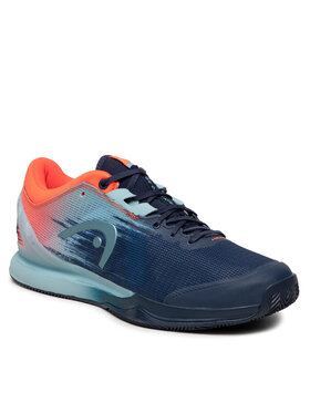 Head Head Schuhe Sprint Pro 3.0 Clay 273011 Dunkelblau