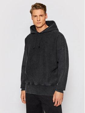 Champion Champion Sweatshirt 216204 Noir Relaxed Fit