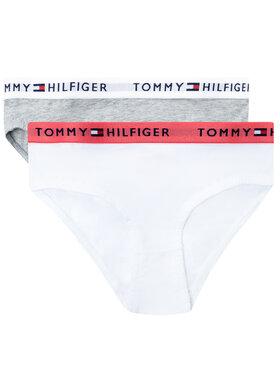 Tommy Hilfiger Tommy Hilfiger Σετ 2 τεμάχια στρίνγκ UG0UB90005 Έγχρωμο