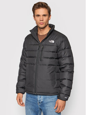 The North Face The North Face Пухено яке Acncga NF0A4R29JK31 Черен Regular Fit