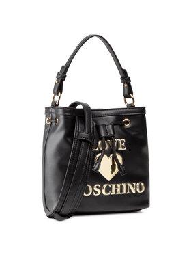LOVE MOSCHINO LOVE MOSCHINO Handtasche JC4058PP1CLF0000 Schwarz