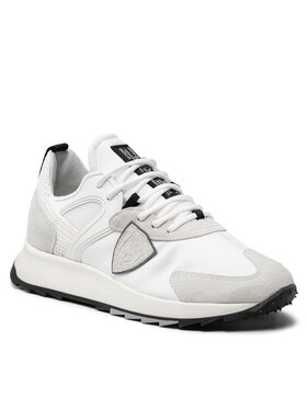 Philippe Model Philippe Model Sneakers Royale RLLU W006 Bianco