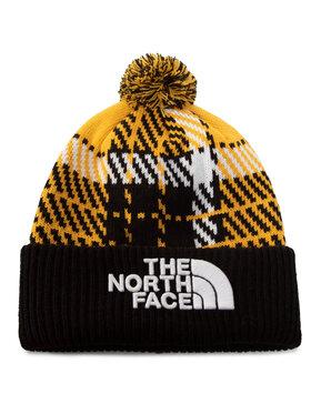 The North Face The North Face Căciulă Retro Tnt Pom Bne NF0A3FMPUU41 Galben