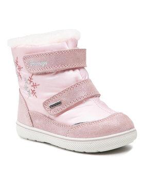 Primigi Primigi Śniegowce GORE-TEX 8356822 S Różowy