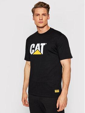 CATerpillar CATerpillar T-Shirt 2511243 Czarny Regular Fit