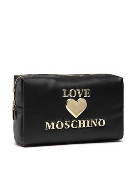 LOVE MOSCHINO LOVE MOSCHINO Kabelka JC5308PP1DLF0000 Černá
