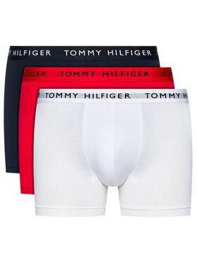 Tommy Hilfiger Tommy Hilfiger Set 3 perechi de boxeri Essential UM0UM02203 Colorat