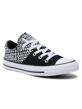 Converse Converse Sneakers aus Stoff Ctas Madison Ox 565447C Schwarz