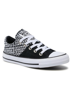 Converse Converse Sneakers Ctas Madison Ox 565447C Noir