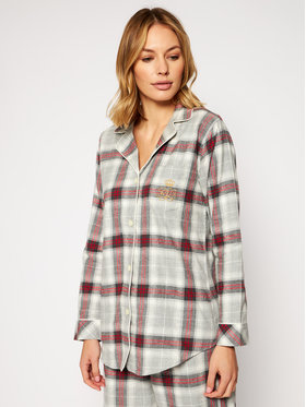 Lauren Ralph Lauren Lauren Ralph Lauren Pyjama ILN92020 Grau