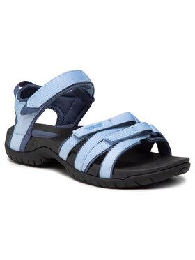 Teva Teva Sandales Tirra 4266 Bleu