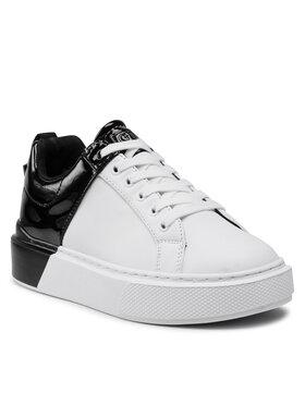Guess Guess Sneakers FL8HR2 ELE12 Weiß