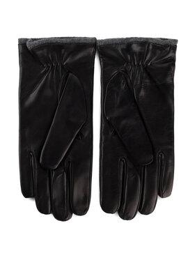 Emporio Armani Emporio Armani Pánské rukavice 624519 9A245 00020 Černá