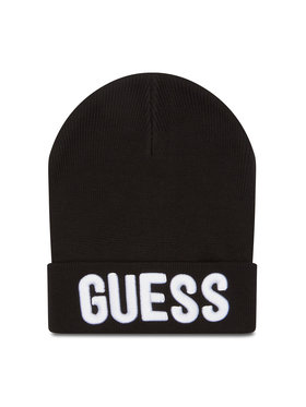 Guess Guess Kepurė L0BZ00 Z2QO0 Juoda