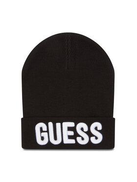 Guess Guess Mütze L0BZ00 Z2QO0 Schwarz