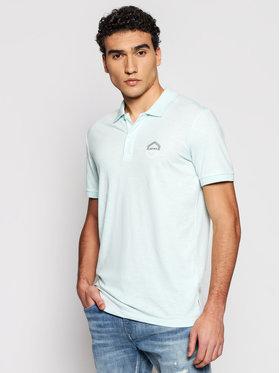 Jack&Jones Jack&Jones Polo marškinėliai Elight 12182651 Žalia Regular Fit