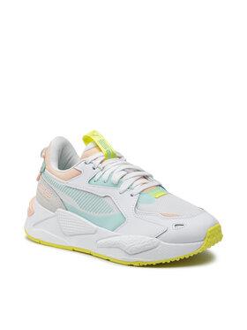 Puma Puma Sneakers Rs-Z Pop Wns 382752 01 Blanc