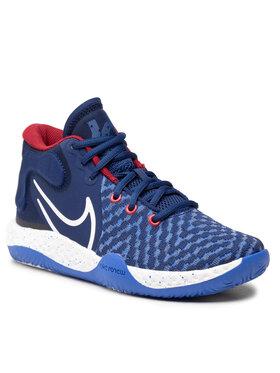 Nike Nike Взуття Kd Trey 5 VIII CK2090 402 Голубий