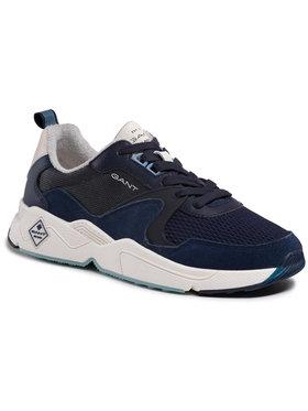 Gant Gant Sneakersy Nicewill 22637657 Granatowy