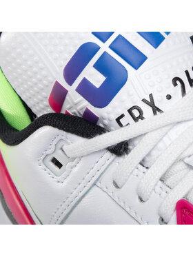 Converse Converse Sneakersy Erx 260 Ox 167585C Bílá