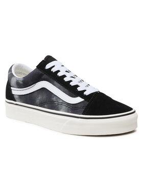 Vans Vans Πάνινα παπούτσια Old Skool VN0A4U3B0FP1 Μαύρο