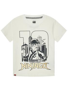 LEGO Wear LEGO Wear T-shirt 12010211 Bianco Regular Fit