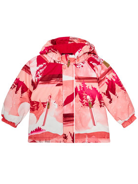 Reima Reima Žieminė striukė Ruis 511267 Rožinė Regular Fit