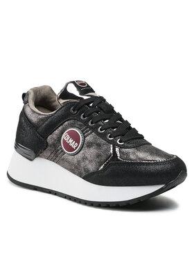 Colmar Colmar Sneakers Travis Punk 100 Schwarz