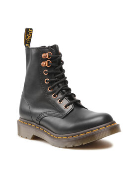 Dr. Martens Dr. Martens Glany 1460 Pascal Hdw 26874001 Czarny