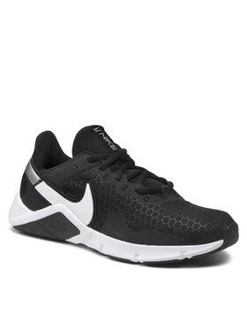 Nike Nike Boty Legend Essential 2 CQ9356 001 Černá