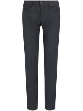 Boss Boss Pantaloni din material Delaware3-10-20 50425117 Gri Slim Fit