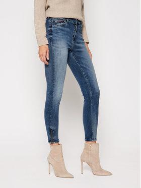 Tommy Jeans Tommy Jeans Skinny Fit džínsy Nora Ankle DW0DW08404 Modrá Skinny Fit