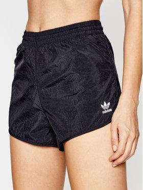 adidas adidas Sportske kratke hlače GN2885 Crna Regular Fit