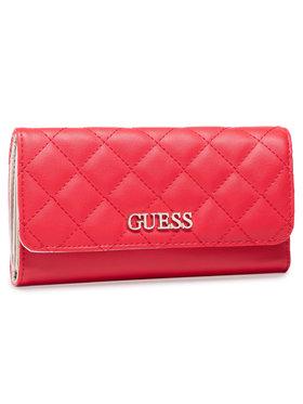 Guess Guess Nagy női pénztárca Illy (VG) Slg SWVG79 70650 Piros