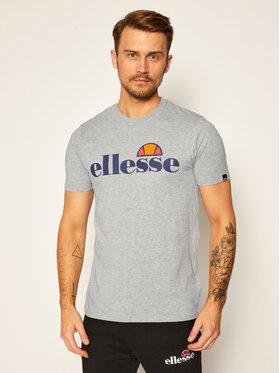Ellesse Ellesse T-shirt Sl Prado SHC07405 Grigio Regular Fit