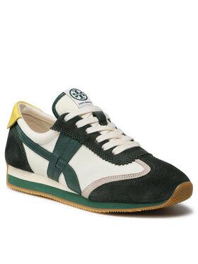 Tory Burch Tory Burch Tenisice Hank Sneaker 82187 Zelena