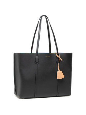 Tory Burch Tory Burch Handtasche Perry Triple-Compartment Tote 81932 Schwarz