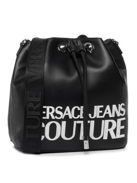 Versace Jeans Couture Versace Jeans Couture Kabelka E1VVBBM5 Čierna