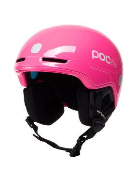 POC POC Lyžařská helma Pocito Obex Spin 10468 9085 Růžová