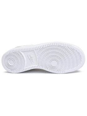NIKE NIKE Schuhe Court Vision Lo Prm CI7599 100 Weiß