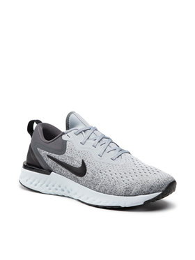 Nike Nike Boty Odyssey React A09819 003 Šedá