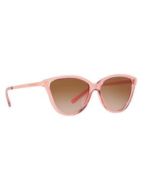Michael Kors Michael Kors Okulary przeciwsłoneczne Tulum 0MK2139U 317513 Różowy