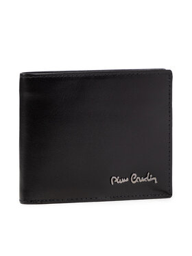 Pierre Cardin Pierre Cardin Velká pánská peněženka TILAK51 8824 Černá
