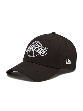 New Era New Era Șapcă Nba Essential Outli 12292584 Negru