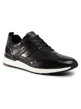 Lloyd Lloyd Sneakersy Alfonso 10-019-10 Czarny