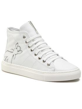 Patrizia Pepe Patrizia Pepe Sneakers 2VA259/A3KW-W146 Alb