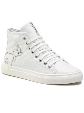 Patrizia Pepe Patrizia Pepe Sneakers 2VA259/A3KW-W146 Bianco