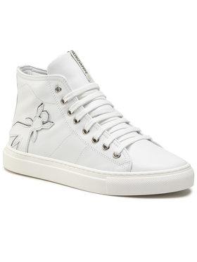 Patrizia Pepe Patrizia Pepe Sneakersy 2VA259/A3KW-W146 Bílá